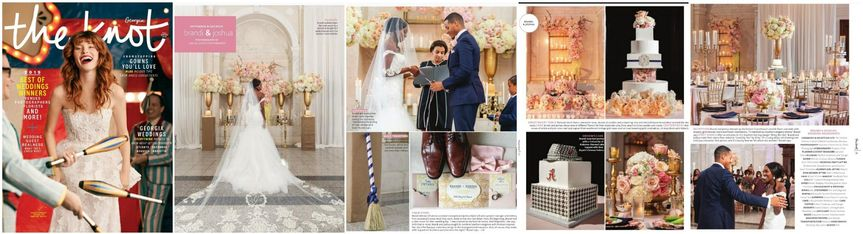 Published in The Knot