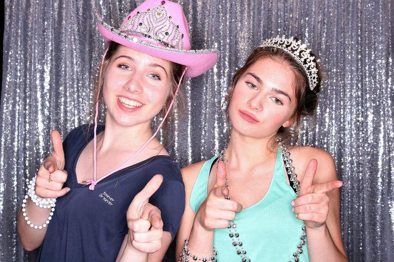 Cowboy and princess