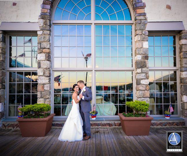Outdoor Wedding Venues Nj: Lake Mohawk Country Club
