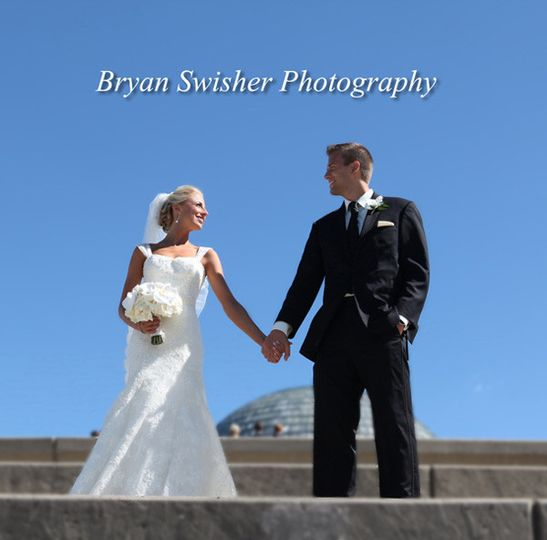 bryan swisher main image wedding wir