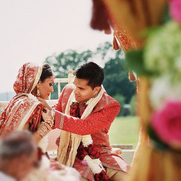 Tmx 1374702583624 Indianwedding Hamburg, NJ wedding venue