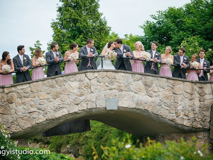 Tmx Csbridge 51 135063 Hamburg, NJ wedding venue