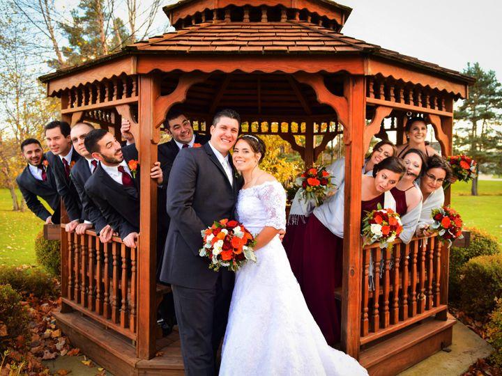 Tmx 40 51 1865063 158300520242896 Lancaster, NY wedding photography