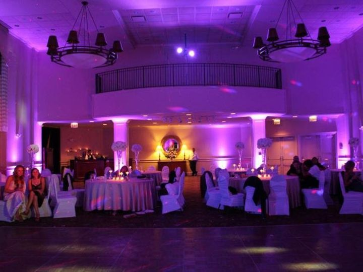 Tmx 1357761249226 GlenviewWeddingDJ800x533 Lombard, Illinois wedding eventproduction