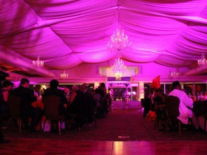 Tmx 1357761255096 WeddingLightingMesonSebika800x534 Lombard, Illinois wedding eventproduction