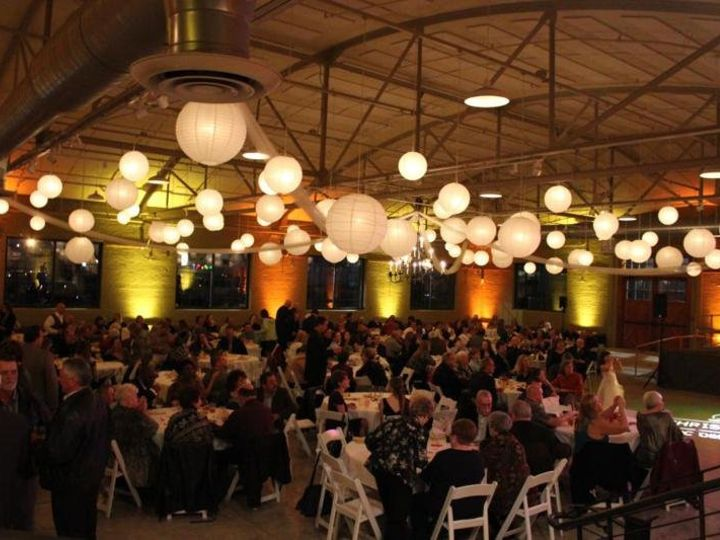 Tmx 1357761286606 UplightingRockford800x533 Lombard, Illinois wedding eventproduction