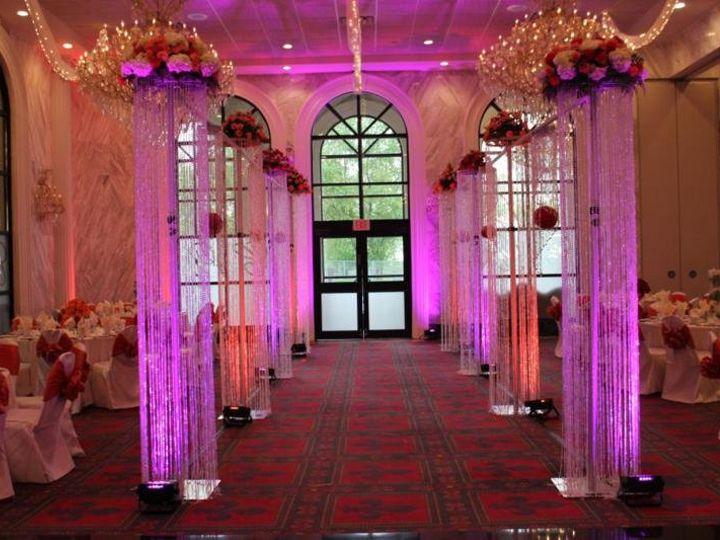 Tmx 1357761527187 ChateauDelMarHickoryHillsWeddingDJ800x533 Lombard, Illinois wedding eventproduction