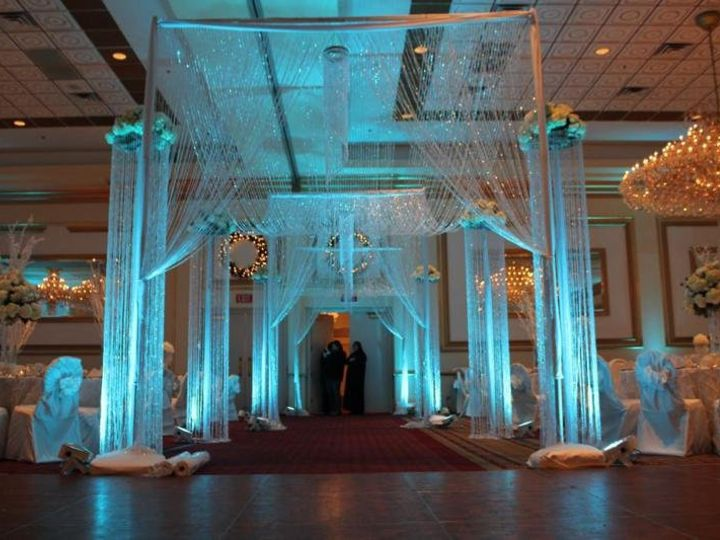 Tmx 1357761532225 DruryLaneLightingWedding800x533 Lombard, Illinois wedding eventproduction