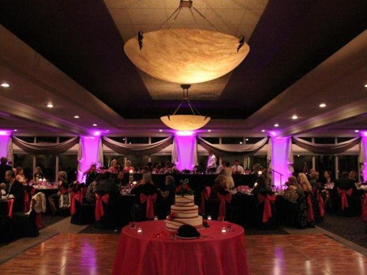 Tmx 1357761747771 GenevaLightingforWedding800x533 Lombard, Illinois wedding eventproduction