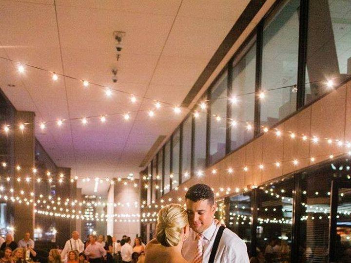 Tmx 1453930732908 Rivers String Light X Pattern Lombard, Illinois wedding eventproduction
