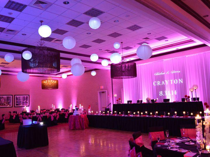 Tmx 1453933731965 Hanging Lanterns Lombard, Illinois wedding eventproduction