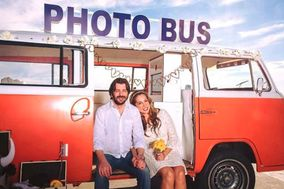 Your Friends Photo Bus