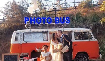 Your Friends Photo Bus
