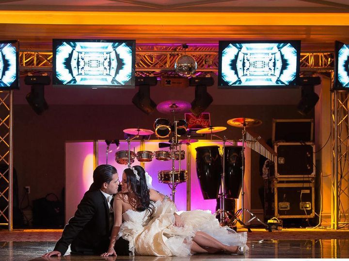Tmx 1436842211754 Setup White Plains wedding dj