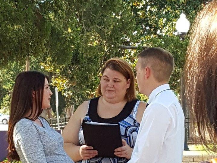 Tmx 1466785624790 20151015140325 Tulsa wedding officiant