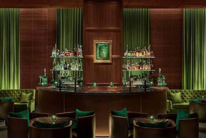 701West Cocktail Salon
