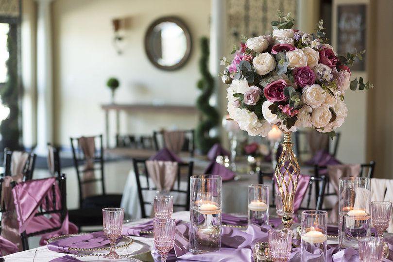 Violet designs