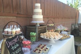 Simply Irresistible Cakes and Catering