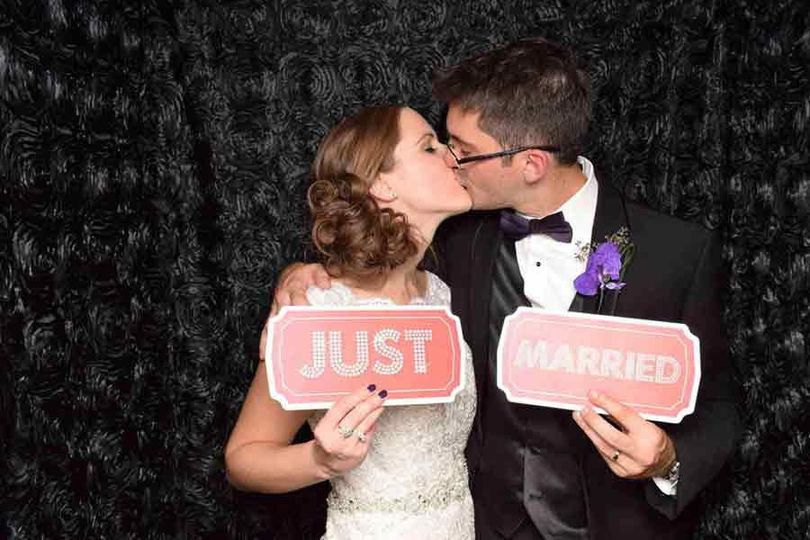 affordable photo booth schaumburg