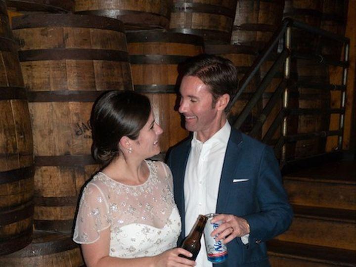 Tmx Laura Walsh Myles Fennon 6 23 18 Bar Cheers 51 1057063 1557361841 Long Island City, NY wedding planner