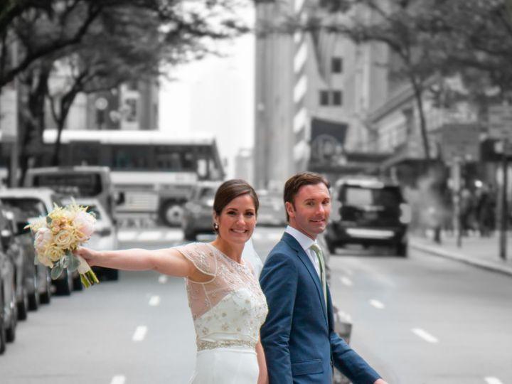 Tmx Laura Walsh Myles Fennon 6 23 18 Bw Crosswalk 51 1057063 1557361862 Long Island City, NY wedding planner