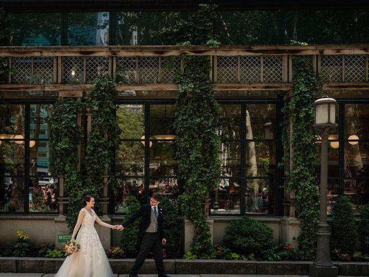 Tmx Sarah Hines Kenton Jacobsen 5 26 19 Studio 22 Photography Bryan Park Grill Ivy 51 1057063 1557361827 Long Island City, NY wedding planner