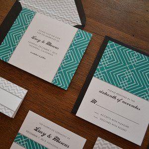 Tmx 1348164777723 Aviesoiree Portland wedding invitation