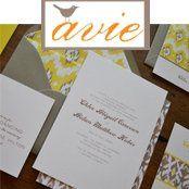 Tmx 1348165333518 Customavie Portland wedding invitation