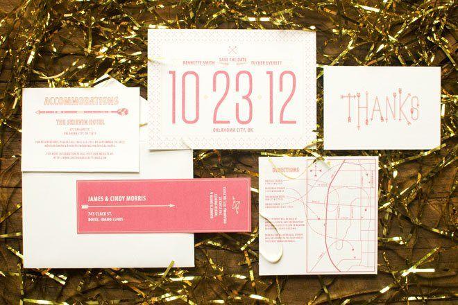 Tmx 1348167750889 Bennette3 Portland wedding invitation