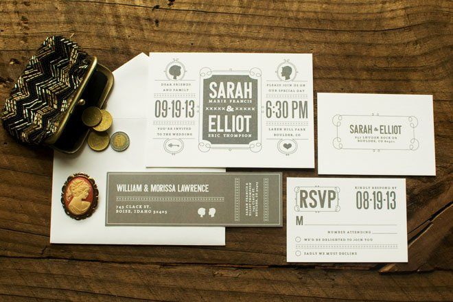 Tmx 1348167768824 Elliot1 Portland wedding invitation