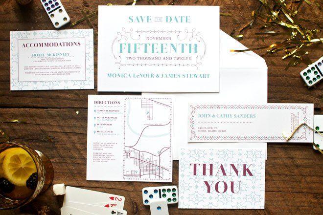 Tmx 1348167771421 Everette4 Portland wedding invitation