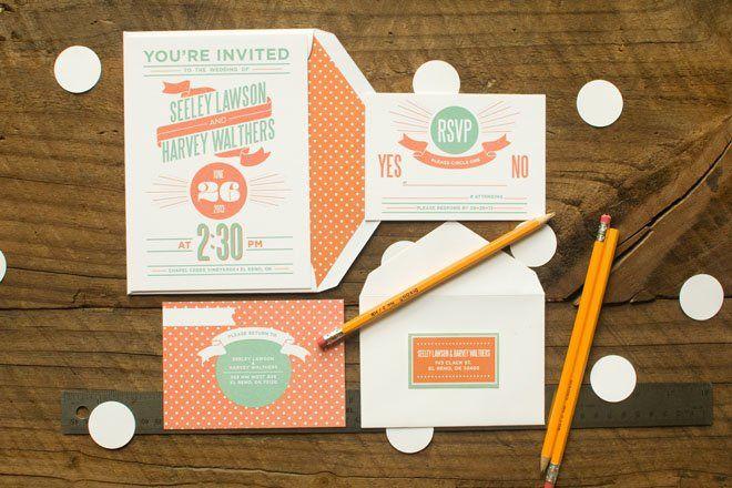 Tmx 1348167775942 Harvey2 Portland wedding invitation