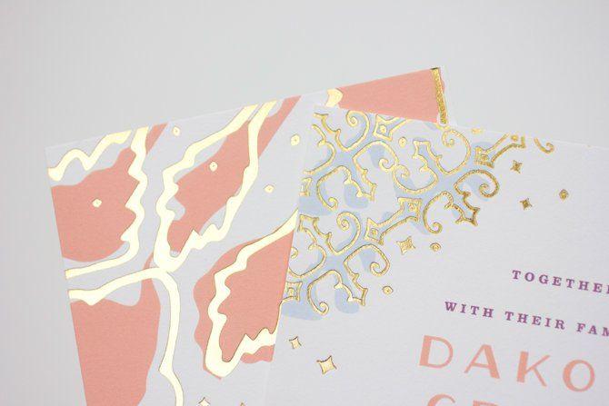 Tmx 1352594512091 Maemaedakota12 Portland wedding invitation