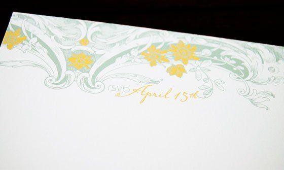 Tmx 1352597806161 Wileyunderthestars Portland wedding invitation