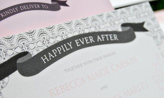 Tmx 1352597833544 WileyHappilyEverAfter6 Portland wedding invitation