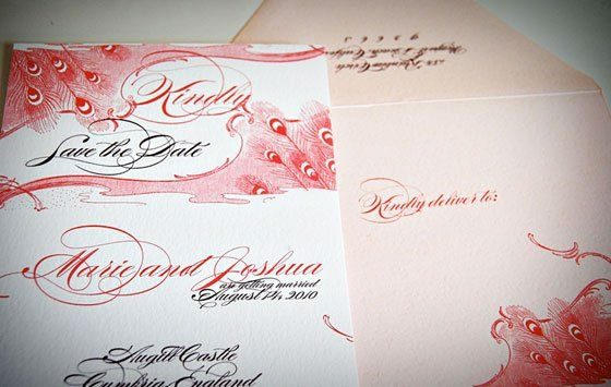 Tmx 1352597864657 WileyMarieAntoinette4 Portland wedding invitation