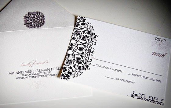 Tmx 1352597880322 Wileyoldworldopulance1 Portland wedding invitation