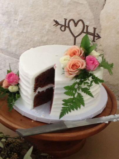 Madi Cakes