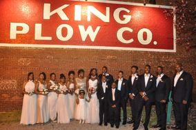 Leslie Cox Weddings & Events