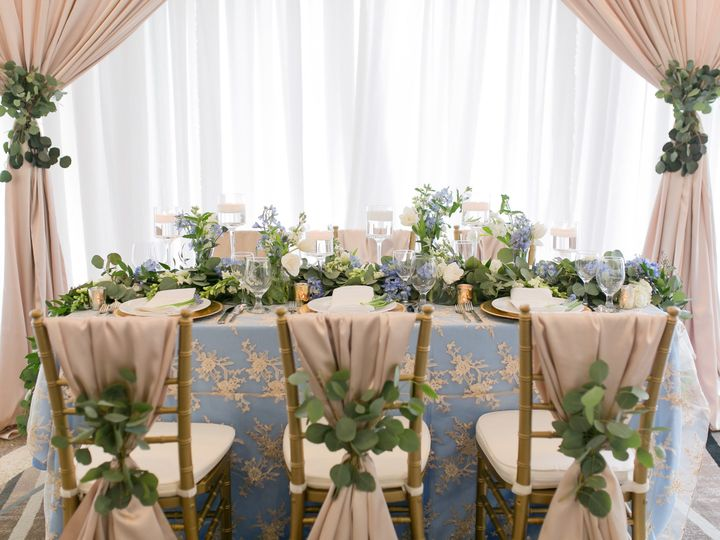 Tmx 1513373851121 Hilton 5 1 Temple, Texas wedding venue