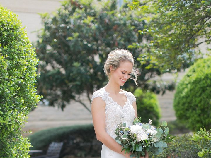 Tmx 1513373863299 Hilton 34 Temple, Texas wedding venue