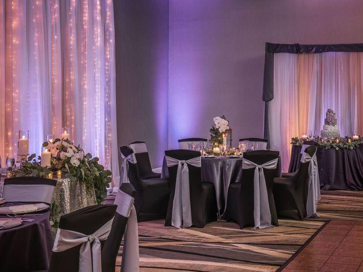 Tmx 1513374123202 Hilton Garden Bliss Shoot5hiltongardeninntemple007 Temple, Texas wedding venue