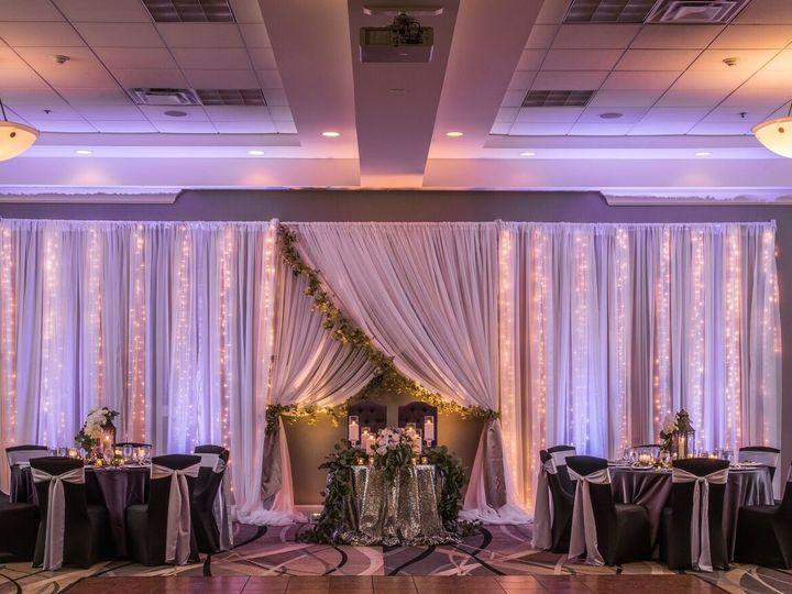 Tmx 1513374123215 Hilton Garden Bliss Shoot6hiltongardeninntemple009 Temple, Texas wedding venue