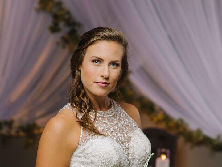Tmx 1513374165035 Hilton Garden Bliss Shoot18hiltongardeninntemple05 Temple, Texas wedding venue