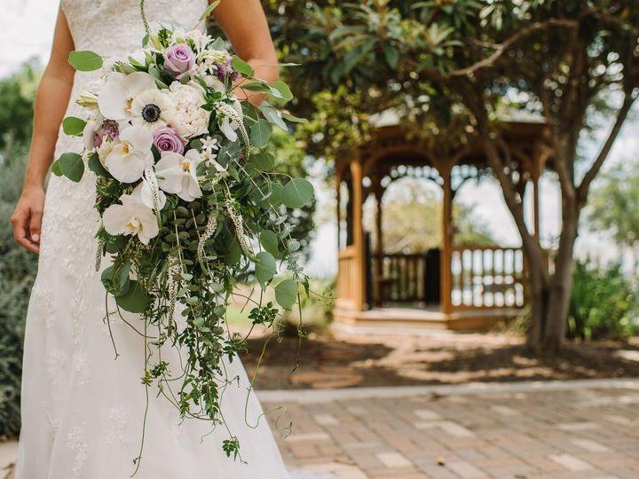 Tmx 1513374186300 Hilton Garden Bliss Shoot24hiltongardeninntemple06 Temple, Texas wedding venue