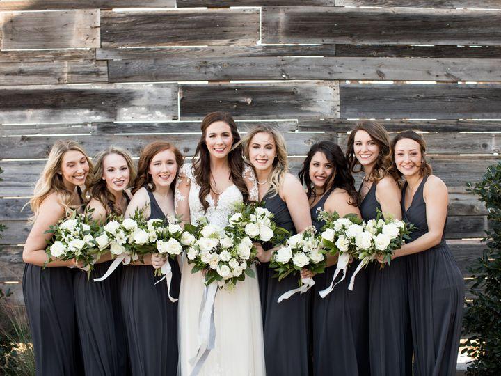 Tmx Vella Nest Floral Design 01 51 560163 Cedar Hill, TX wedding florist