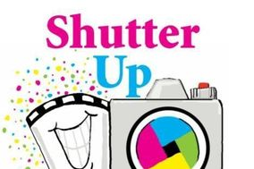 Shutter Up and Smile Photo Booths