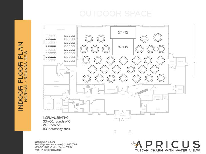 Tmx Apricus Floor Plan 51 1981163 160451929313711 Corinth, TX wedding venue