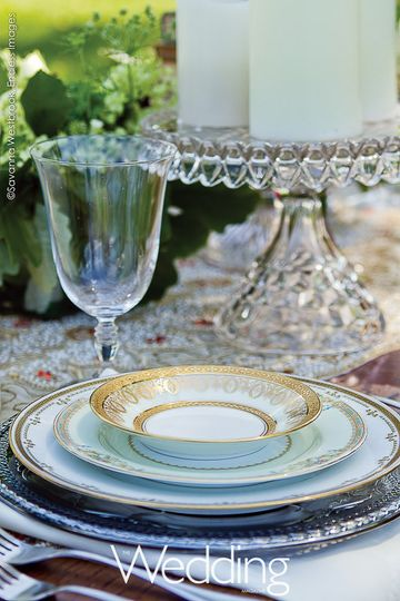 weddings by nancy wedding table top inspiration 31