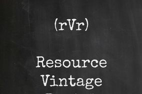 Resource Vintage Rental